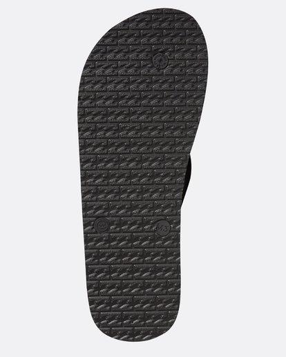 2 Tides Fifty50 Sandals Noir H5FF06BIP8 Billabong