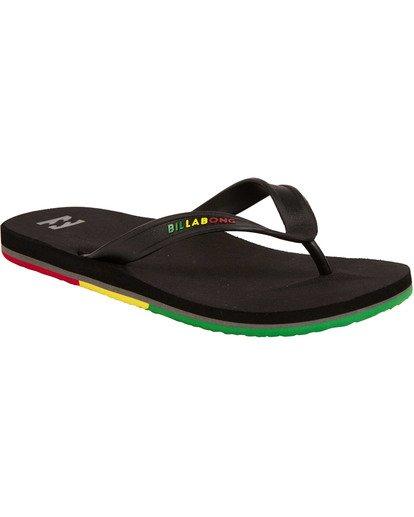 3 All Day Sandals  H5FF09BIP8 Billabong