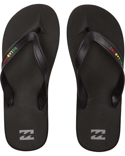 4 All Day Sandals  H5FF09BIP8 Billabong