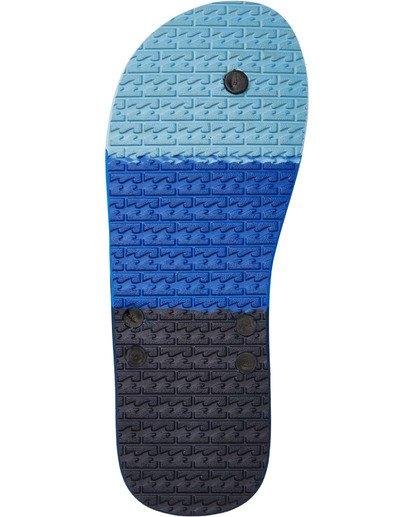 3 All Day Sandals Blau H5FF09BIP8 Billabong
