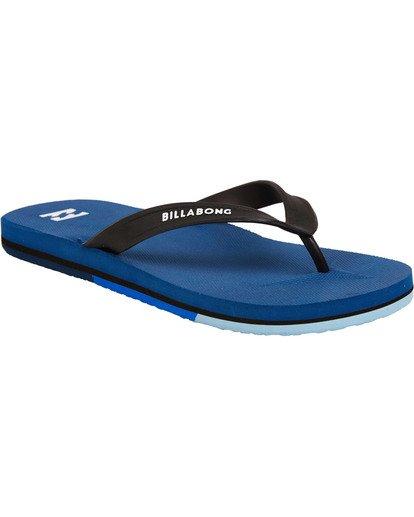 0 All Day Sandals Blau H5FF09BIP8 Billabong