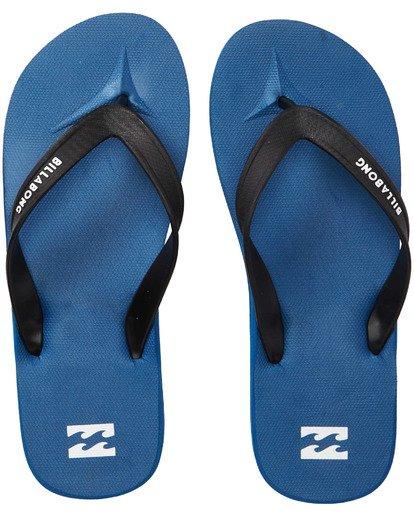 1 All Day Sandals Blau H5FF09BIP8 Billabong