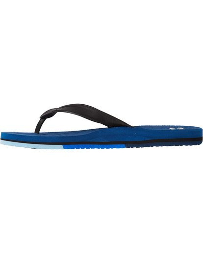 2 All Day Sandals Blau H5FF09BIP8 Billabong