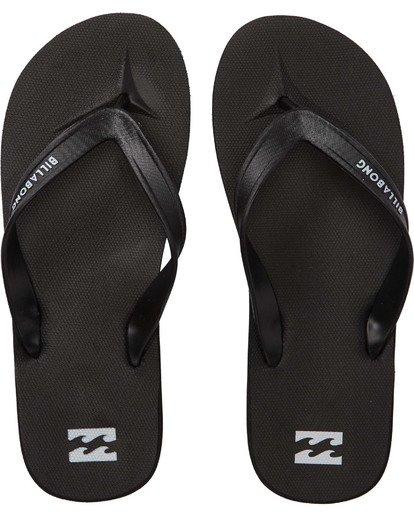 1 All Day Sandals Grey H5FF09BIP8 Billabong