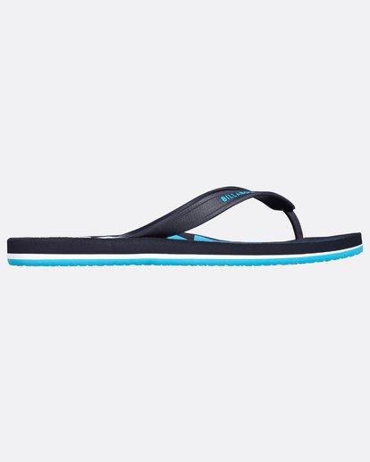 1 All Day Prints Sandals Bleu H5FF10BIP8 Billabong
