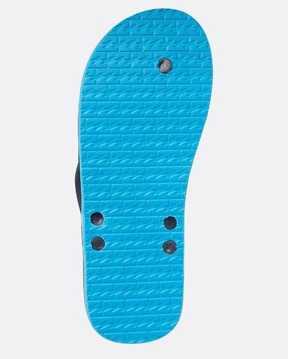 2 All Day Prints Sandals Bleu H5FF10BIP8 Billabong