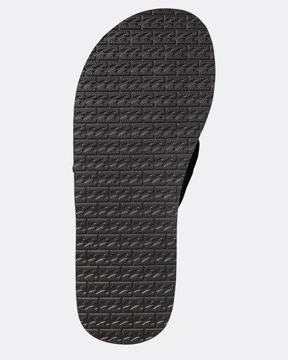 1 Dunes Impact Sandals Black H5FF19BIP8 Billabong