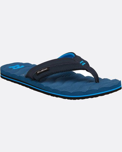 2 Dunes Impact Sandals Blue H5FF19BIP8 Billabong