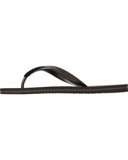 1 Tides Hawaii Sandals Noir H5FF20BIP8 Billabong