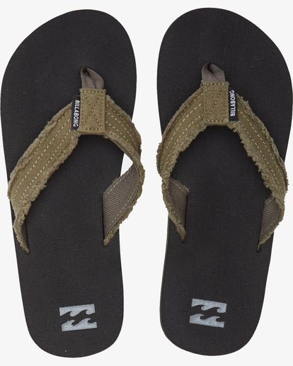 0 Operator Sandals  H5FF52BIMU Billabong