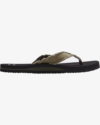 3 Operator Sandals  H5FF52BIMU Billabong