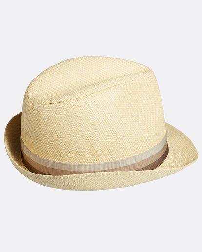 1 Stroll Hat Beige H5HT01BIP8 Billabong