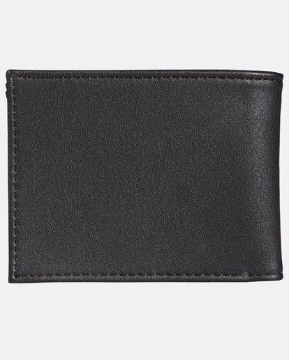 1 Die Cut Wallet Noir H5WM02BIP8 Billabong