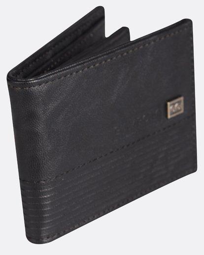 1 Vacant Wallet Noir H5WM03BIP8 Billabong