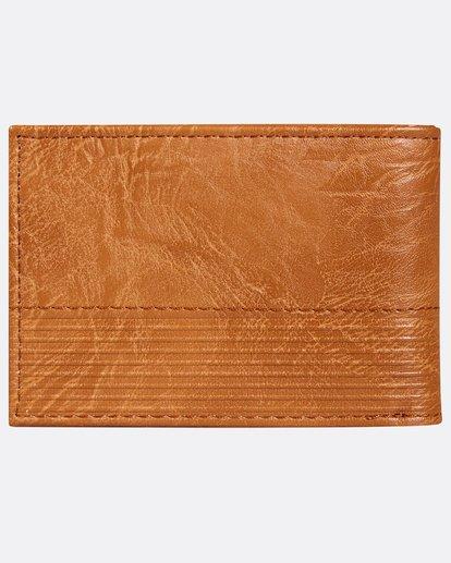 2 Vacant Wallet Beige H5WM03BIP8 Billabong
