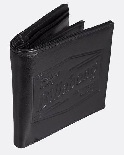 2 Junction Wallet Noir H5WM06BIP8 Billabong
