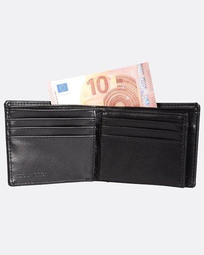 3 Junction Wallet Noir H5WM06BIP8 Billabong
