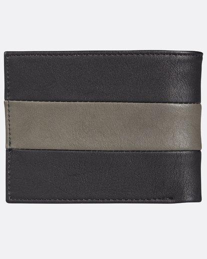 1 Tribong Big Bill Wallet Noir H5WM07BIP8 Billabong