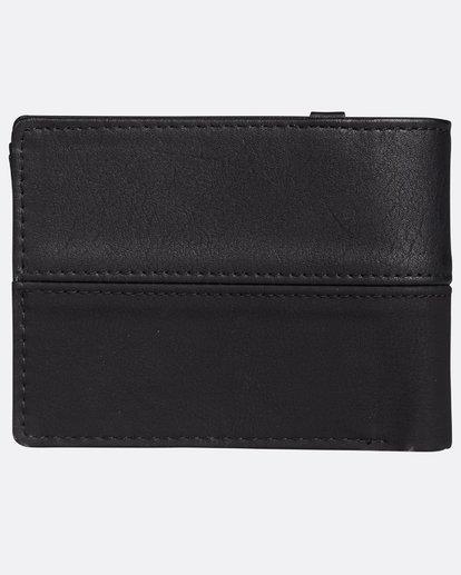 1 Fifty50 Wallet Noir H5WM08BIP8 Billabong