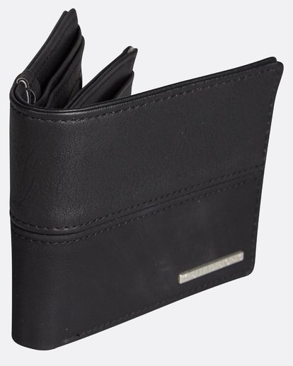 2 Fifty50 Wallet Noir H5WM08BIP8 Billabong
