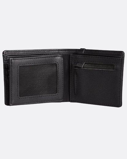 4 Fifty50 Wallet Noir H5WM08BIP8 Billabong