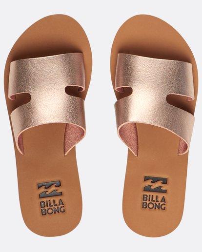 0 Wander Often Sandals  H9FF04BIP8 Billabong