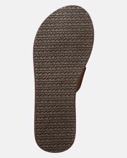 3 Wander Often Sandals  H9FF04BIP8 Billabong