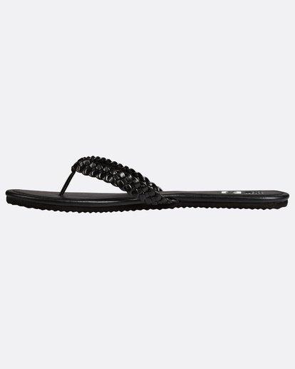 1 Beach Braid Sandals Noir H9FF07BIP8 Billabong