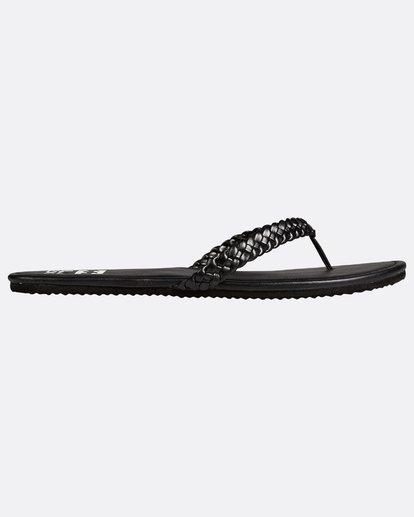 2 Beach Braid Sandals Noir H9FF07BIP8 Billabong