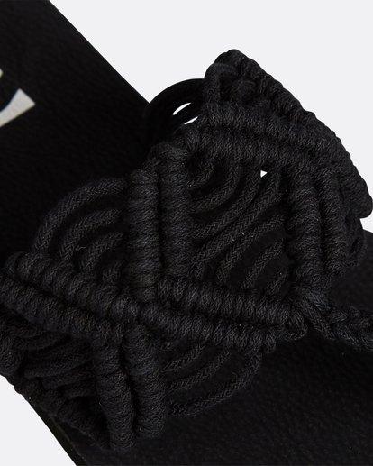 4 Setting Free 2 Sandals Noir H9FF09BIP8 Billabong