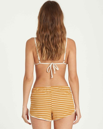 2 Honey Daze Dolphin Short  J104QBHO Billabong