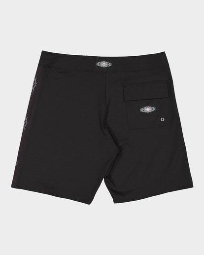 1 Creed Boardshort Noir J1BS20BIS8 Billabong
