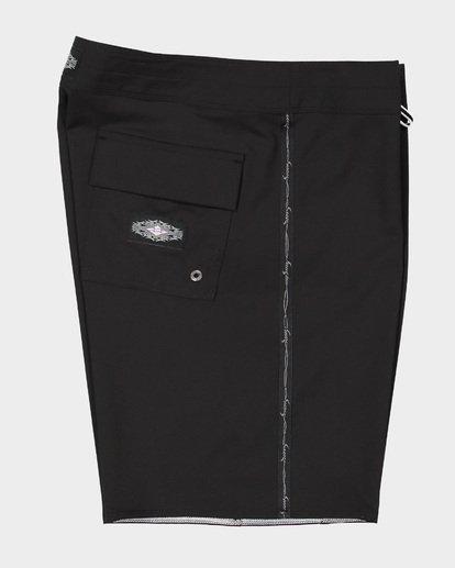 3 Creed Boardshort Noir J1BS20BIS8 Billabong