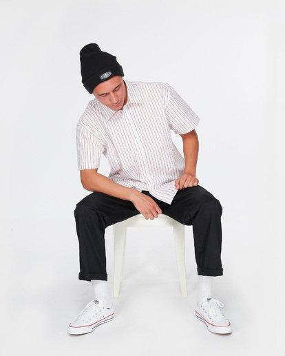 5 Creed Shirt Blanc J1SH07BIS8 Billabong