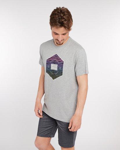 1 Access T-Shirt  J1SS07BIS8 Billabong