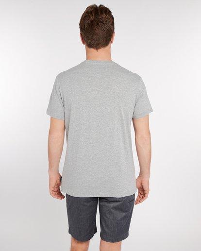 2 Access T-Shirt  J1SS07BIS8 Billabong