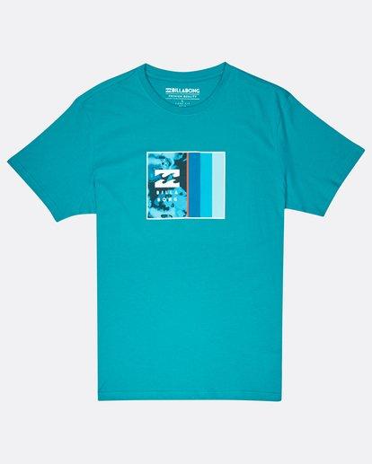 0 Dbah T-Shirt Vert J1SS09BIS8 Billabong