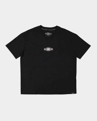 0 Thorn Logo T-Shirt Black J1SS28BIS8 Billabong