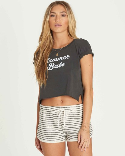 0 Beach Daze Short  J208PBBE Billabong