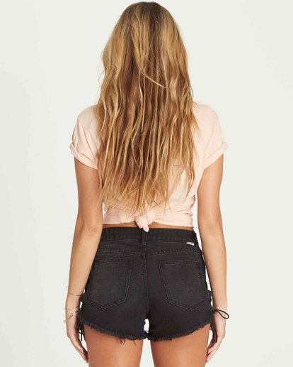 2 Tide Out Denim Short  J215NBTI Billabong