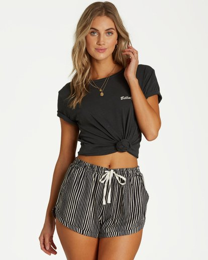 0 Road Trippin Short  J225VBRO Billabong