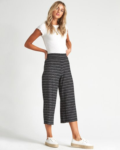 1 Hide Out Pant Black J3011BHI Billabong