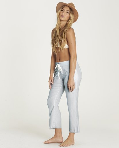 1 Casual Fling Crop Pant  J301PBCA Billabong
