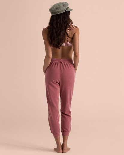 2 Sincerely Jules Feeling Free Sweatpant  J309TBFE Billabong