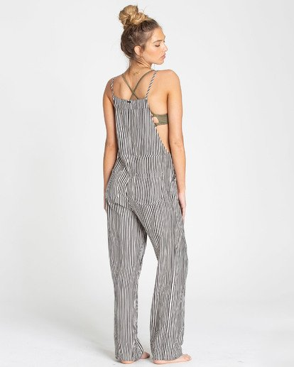 2 Wild Lengths Overalls  J317TBWI Billabong