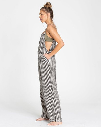 1 Wild Lengths Overalls  J317TBWI Billabong