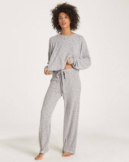2 Want It All Pant Grey J321WBWA Billabong