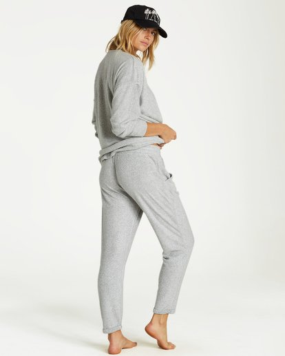 2 So Cozy Fleece Pant  J324VBSO Billabong