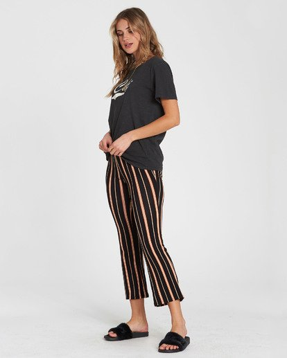 2 Sun Down Crop Pant  J342SBSU Billabong
