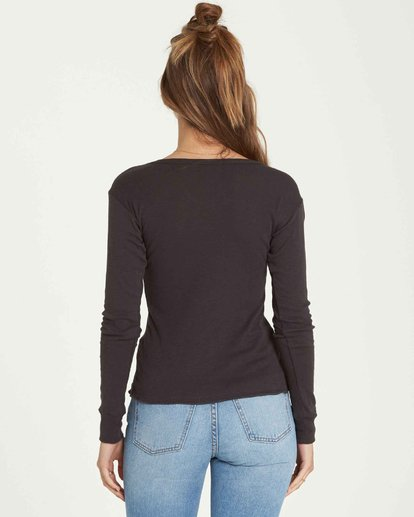 2 Easy Come And Go Long Sleeve  J424QBEA Billabong